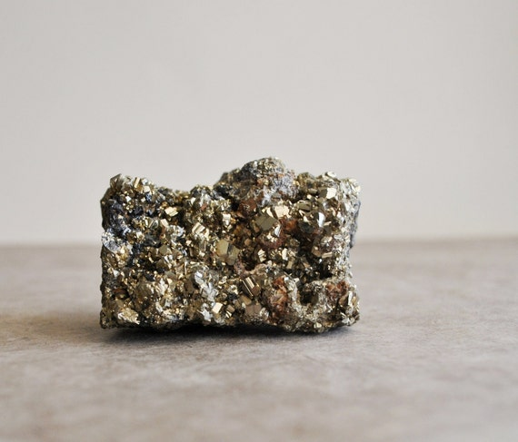 big pyrite, marmatite and siberite specimen from empire zinc mine in colorado