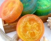 Organic Loofah (Luffa) Soaps (Vegan)