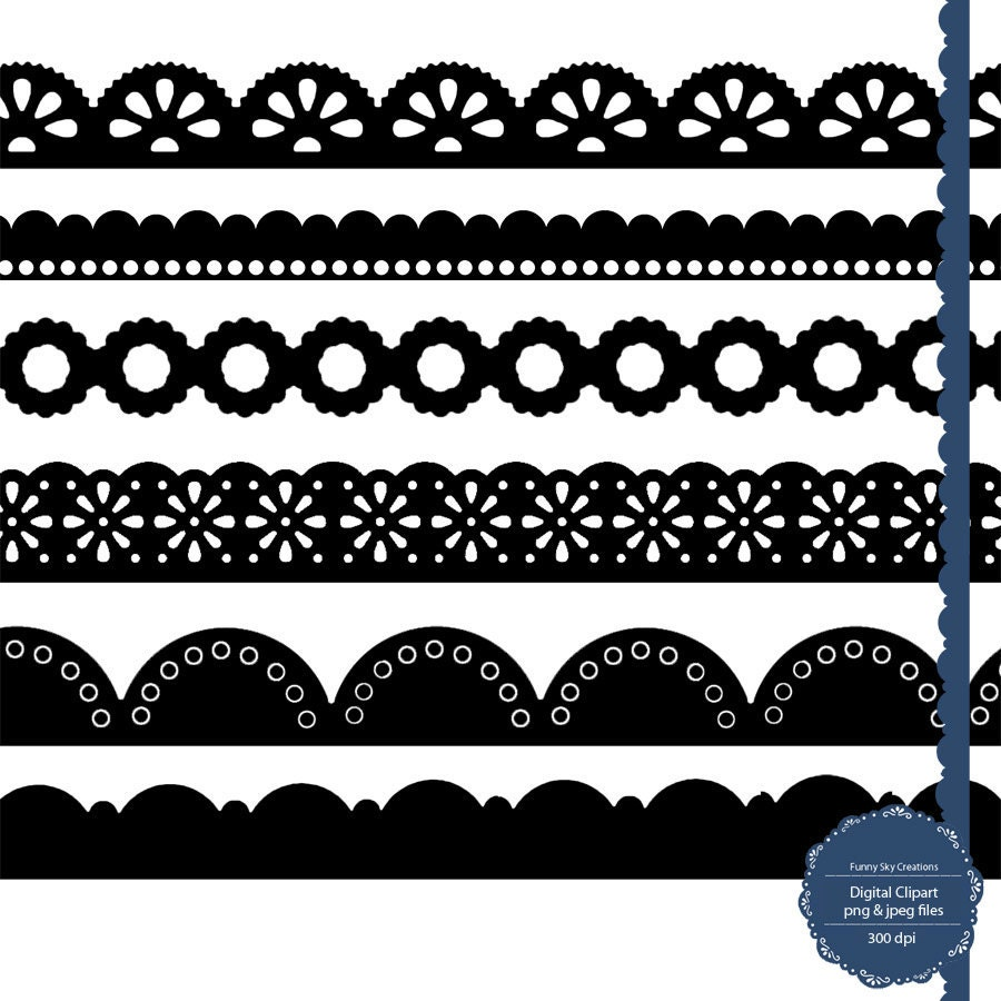 Clip Art Lace Clip Art lace border clip art hostted simple clipart digital clipart