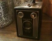 Vintage Kodak Brownie Camera Target Six-20