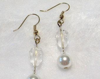 Klaira's  Earrings  E-116