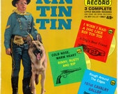 Vintage Songs of Rin Tin Tin Golden Record