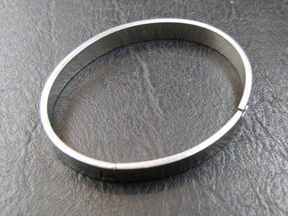 """Mans Stainless Steel Bracelet. 8.5"""""""