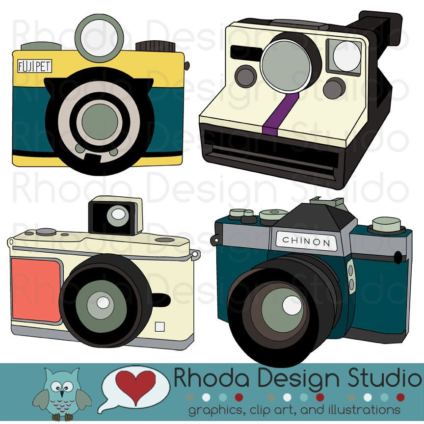 vintage cameras digital clip art retro camera photography old camera clip art free antique camera clip art