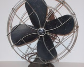 Emerson Electric Fan 79648-BB - IT WORKS