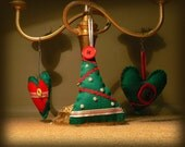 Custom listing For Kylie - 28 Christmas decorations