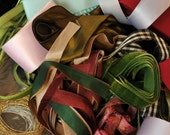 Ribbon Sampler Bonanza - Over 20 Yards and BONUS