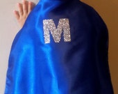 Munchkin Cape Letter Initial of Your Choice by Mighty Capes