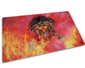 Force of Will Custom Magic: The Gathering Playmat MTG play mat
