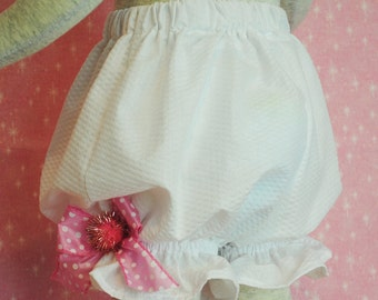 BASIC Baby Panty- PDF Downloadable e-Pattern
