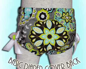 BASIC Diaper Cover- PDF Downloadable e-Pattern