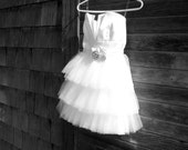 The Carrie Bradshaw Dress