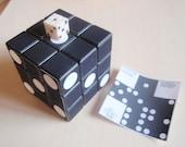 grigorusha Dice Cube