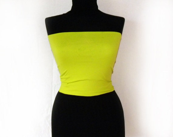 Listing Reserved for FreedomsWay Matching tube tops for the convertible dress