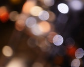 Abstract Bokeh 8x10 Photo Print