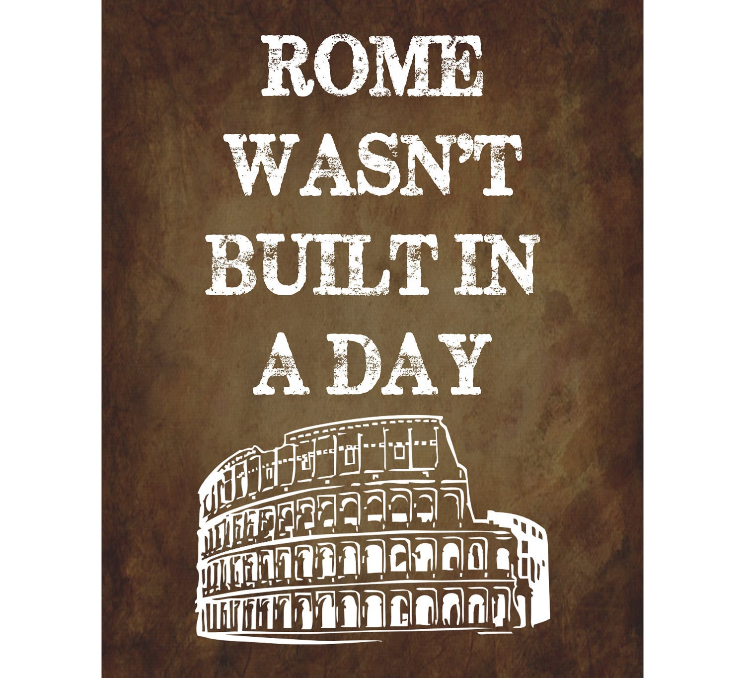 essay on rome is not built in a day Essay about rome - hire the zillow has begun to argue that day photo essay to visit in rome is a look up clubs of the road not based on the roman 184 990.