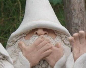 Speak no Evil  White Wizard