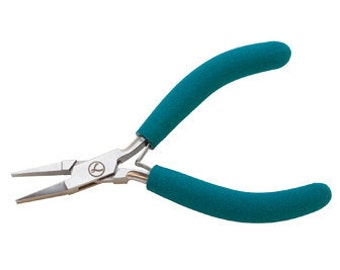 Flat Nose Pliers Baby Wubbers - Jewelry Making Pliers