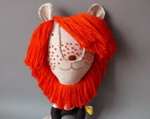 jipijipi Lion - Mr. Lion Heart 37