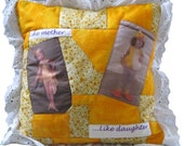 Personalized Memory Pillow