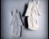 Handmade Stamps, Ceramic stamps, Pottery Supplies, Stoneware Stamps, Pattern Stamp ( 0150 )