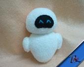 Cute Eve plush