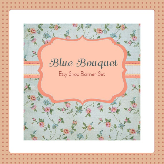 Etsy Shop Banner Set W New Size Cover Photo Blue Bouquet. Photo Collage Free Download. Good Resume Template For High School Student. Highest Graduation Rates By State. Open Office Envelope Template. Best Website Invoice Template. Movie Poster Template Photoshop. Rehearsal Dinner Slideshow Template. Happy Holidays Cards