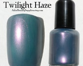 Twilight Haze Nail Polish 8 ml Vegan Non-Toxic