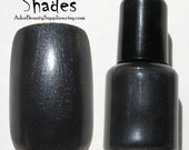Shades Nail Polish 8 ml Vegan Non-Toxic