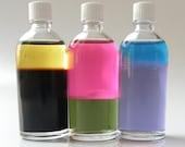 Better Breathing Perfume All 3 in .5 oz EZ Apply Dripper Bottles - Discount Bundle