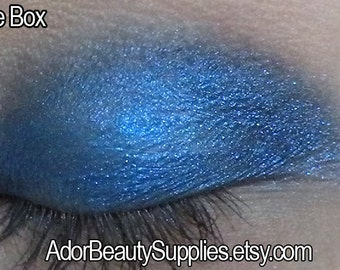 Blue Box Eye Shadow 5g