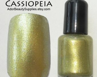 Cassiopeia Nail Polish 8 ml Vegan Non-Toxic G33