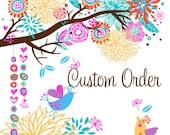 Custom Design for Beth
