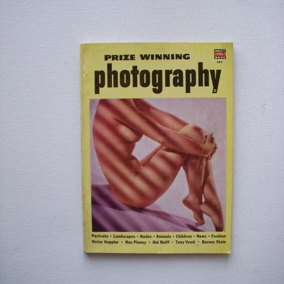 1953 Prize winning photography