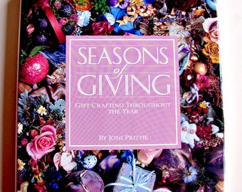 Season of Giving by Joni Prittie