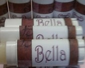 Bella - Twilight Fragrance - Solid Perfume - Handmade - Shea Butter Formula