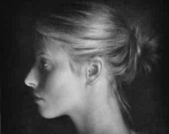 rachel, profile