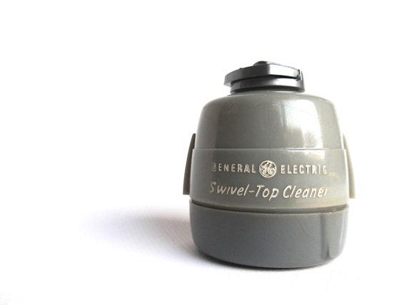 Vintage Vacuum Cleaner Miniature Souvenir Advertising General Electric