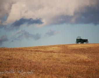 Wagon Hill
