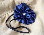 Blue Jazz Yo-yo headband