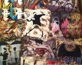 Street Art Inspired