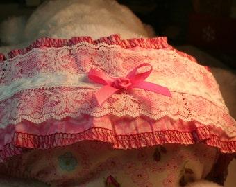 little rose bud panties
