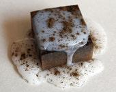 Mini Spice Cake Soap