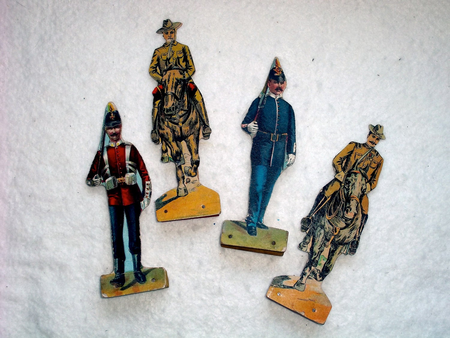 toy soldiers essay Child soldiers essay  a good essay victoria it might help you to organize your  essay intothree paragraphs you could  lead take over notes.