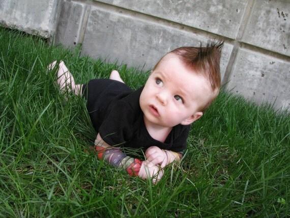 Dragon Baby Tattoo Sleeves
