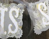 Love is Sweet Wedding Shower Banner