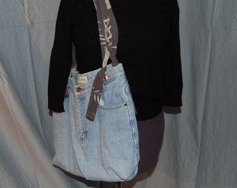 Butt Bag shopping bag