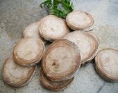 Reserved - Wood Birch Blanks - 50 Paper Birch Wood Tags for Weddings, Artists, Craftsmen, Woodburning, Gifts