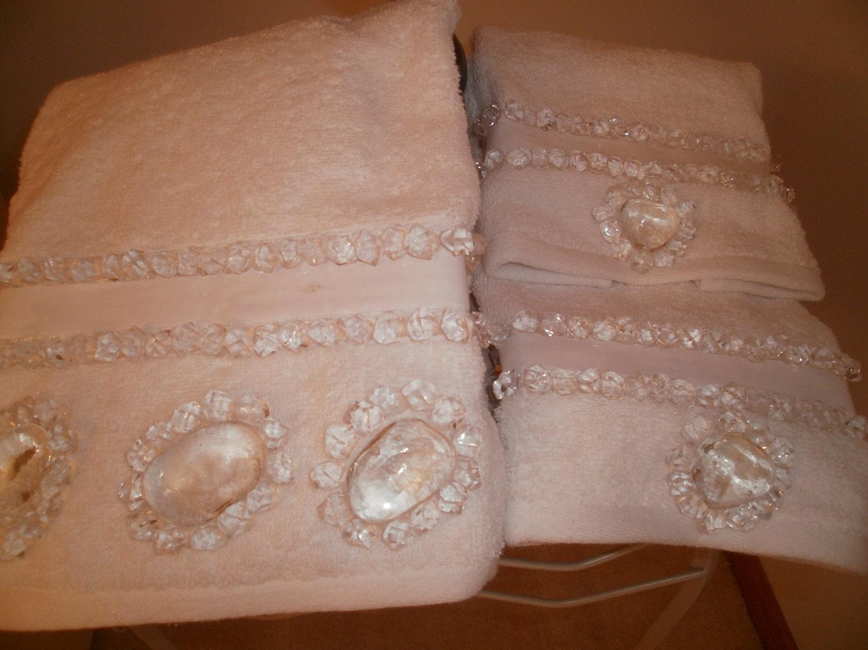 Fancy Towels Decorative Towels Fancy White Towels Elegant