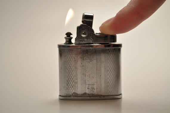Working Dura Light Pocket Lighter